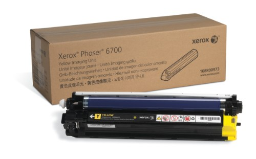 Xerox 108R00973 Drum kit, 50K pages @ 5% coverage