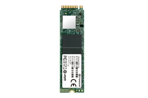 Transcend 110S 512 GB PCI Express 3.0 M.2