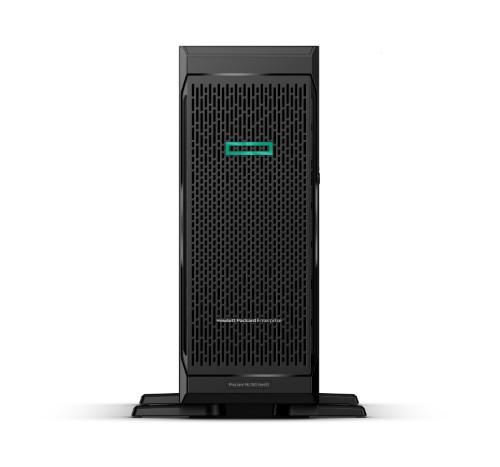 Hewlett Packard Enterprise ProLiant ML350 Gen10 server 48 TB 2.4 GHz 32 GB Tower (4U) Intel Xeon Silver 800 W DDR4-SDRAM