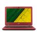 """Acer Aspire ES1-132-C06L 1.10GHz N3350 11.6"""" 1366 x 768pixels Black,Red Notebook"""