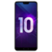 "Honor 10 14,8 cm (5.84"") 4 GB 128 GB SIM doble 4G Negro 3400 mAh"