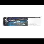 HP 982X High Yield Cyan Original PageWide Cartridge T0B27A