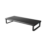 Deepcool Black M-Desk F3 4 Port USB3 Hub & Monitor Stand