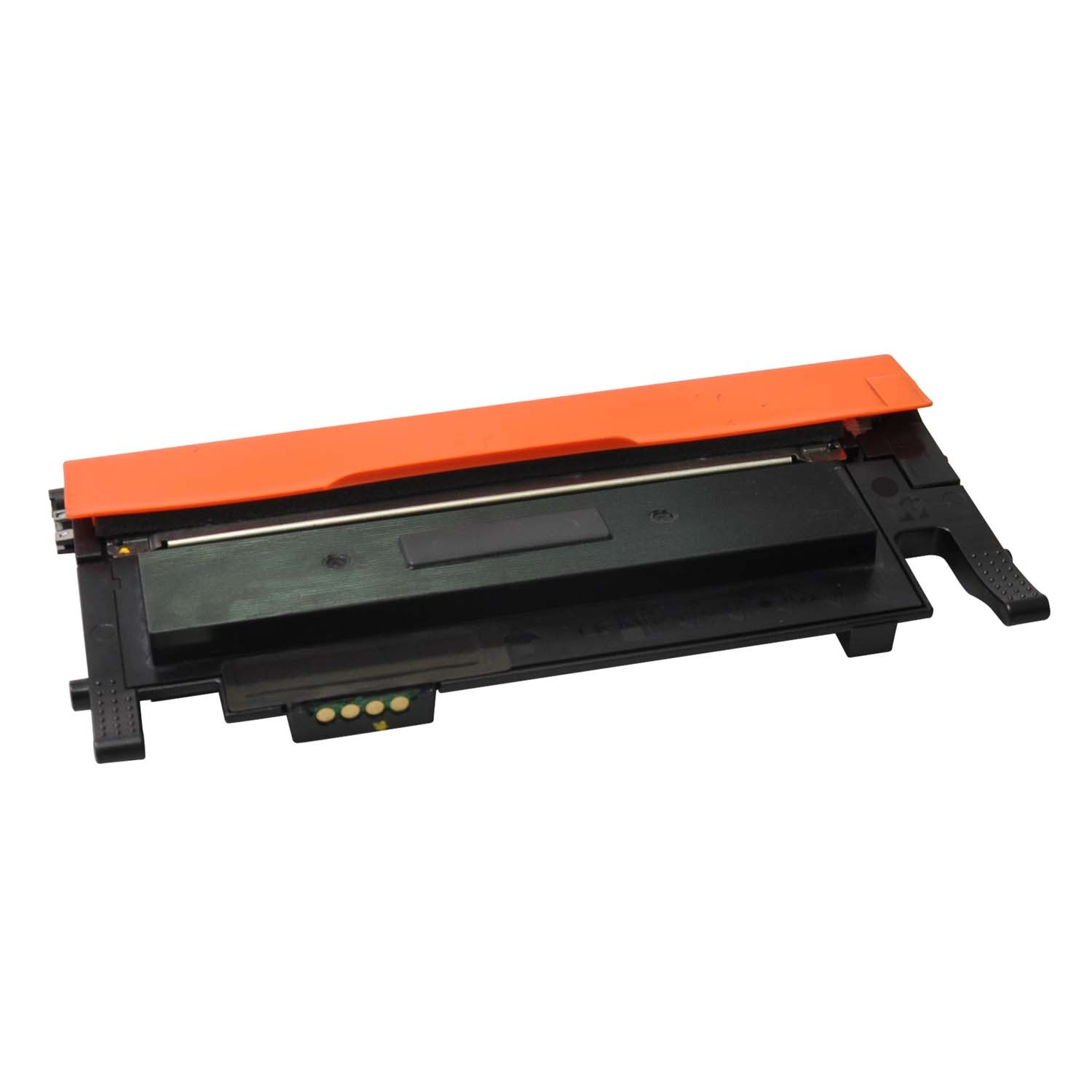 V7 Toner for select Samsung printers - Replaces CLT-K406S/ELS
