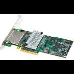 Intel RS2PI008 RAID controller 3 Gbit/s