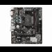 MSI B450M-A PRO MAX placa base Zócalo AM4 Micro ATX AMD B450