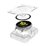 Spigen AFL01221 smartwatch-accessoire Schermbeschermer