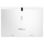 Billow X101PRO 16GB Silver,White tablet