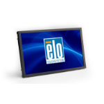 "Elo Touch Solution 2243L 22"" 1920 x 1080pixels Black"