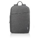 "Lenovo B210 notebook case 39.6 cm (15.6"") Backpack Grey"