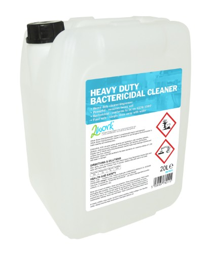 2Work 2W76011 all-purpose cleaner