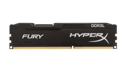 HyperX 8GB (2x 4GB), DDR3L 8GB DDR3L 1600MHz memory module