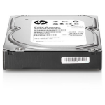 "Hewlett Packard Enterprise 2TB 6G SATA 7.2K rpm LFF (3.5-inch) Non-hot plug Midline 1yr Warranty Hard Drive 3.5"" 2000 GB Serial ATA"