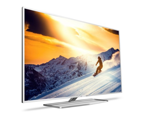 Philips Hospitality TV 49HFL5011T/12