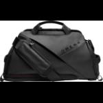 """HP OMEN Transceptor 17 Duffel notebook case 43.2 cm (17"""") Toploader bag Black 7MT82AA#ABB"""