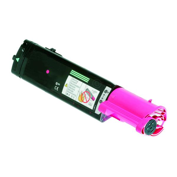 Remanufactured Epson S050555 Magenta Toner Cartridge