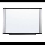 3M P7248A dry erase board Aluminium,White