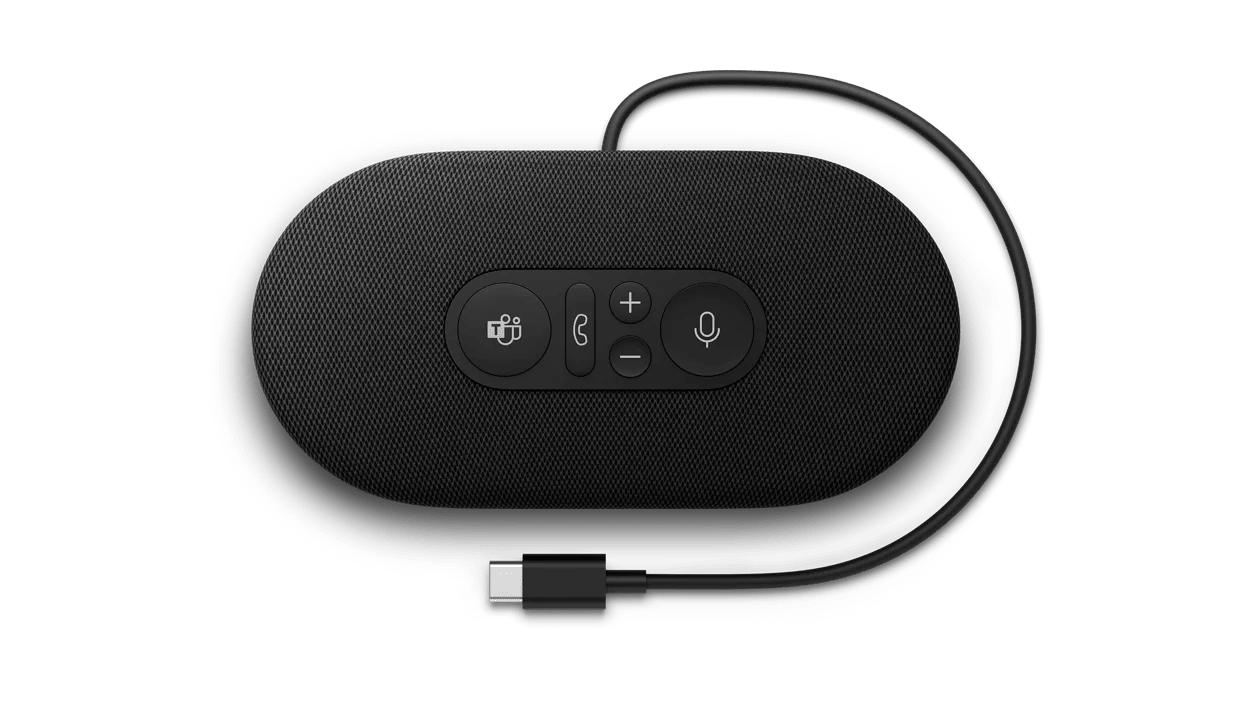Microsoft Modern USB-C Speaker for Business