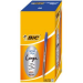 BIC 880656 Stick ballpoint pen Blue 50pc(s) ballpoint pen