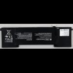 HP Li-ion 3820mAh Lithium-Ion (Li-Ion) 14.8V rechargeable battery