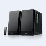 Edifier R1700BT Black Wired & Wireless 66 W