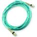 HP JD082A fiber optic cable