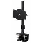 "Amer AMR1C32 32"" Clamp Black flat panel desk mount"