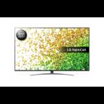 "LG NanoCell NANO86 65NANO886PB TV 165.1 cm (65"") 4K Ultra HD Smart TV Wi-Fi Black, Silver"