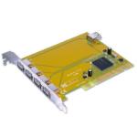 Lindy 51064 interface cards/adapter USB 2.0 Internal