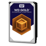 Western Digital Gold HDD 8000GB Serial ATA III internal hard drive