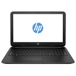 "Laptop HP 15-F233WM Celeron 4GB 500GB 15.6"" Win10 REACONDICIONADO dir"