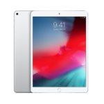 "Apple iPad Air 26.7 cm (10.5"") 256 GB Wi-Fi 5 (802.11ac) Silver iOS 12"
