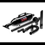 Metropolitan Vacuum Cleaner Company Vac 'N' Blo Jr. handheld vacuum Black