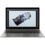 "HP ZBook 15u G6 Zwart Mobiel werkstation 39,6 cm (15.6"") 1920 x 1080 Pixels Intel® 8ste generatie Core™ i7 16 GB DDR4-SDRAM 512 GB SSD Windows 10 Pro"