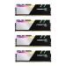 G.SKILL DDR4-3600 32GB Quad Channel [Trident Z Neo]