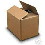 Double Wall Corrugated 610x457x457mm Brown Cardboard Boxes (15 Pack) SC-67