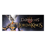 Kalypso Dungeons 3 Lord of the Kings PC Dungeons 3: Lord of the Kings