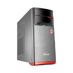 ASUS VivoPC M32CD-K-UK019T 3GHz i5-7400 Tower Black,Grey,Orange PC PC