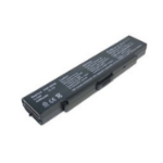 MicroBattery MBI54145 Lithium-Ion 4800mAh 11.1V rechargeable battery