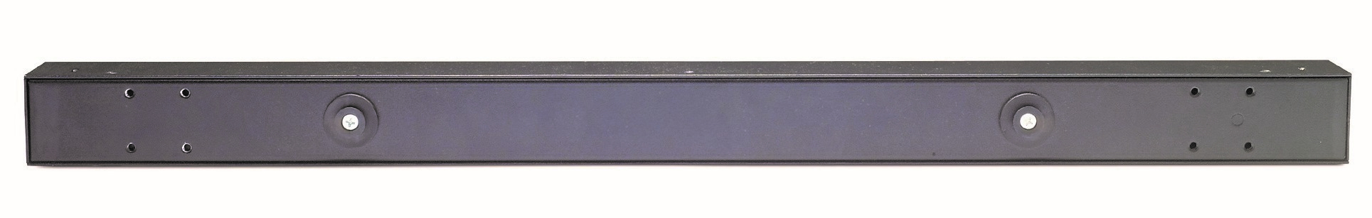 APC Basic Rack PDU AP9572 unidad de distribución de energía (PDU) 0U Negro 15 salidas AC