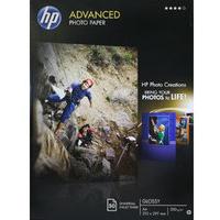 HP Q8698A photo paper Gloss A4