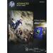 HP Advanced Glossy -50 sht/A4/210 x 297 mm photo paper