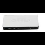 Origin Storage OSDOCK-USBC mobile device dock station Smartphone White