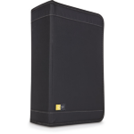 Case Logic 3201448 Wallet case 136 discs Black