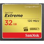 Sandisk 32GB Extreme CompactFlash 32GB CompactFlash memory card