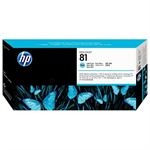 HP C4954A (81) Printhead light cyan, 13ml