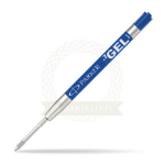 Parker 1950346 pen refill Medium Blue 1 pc(s)