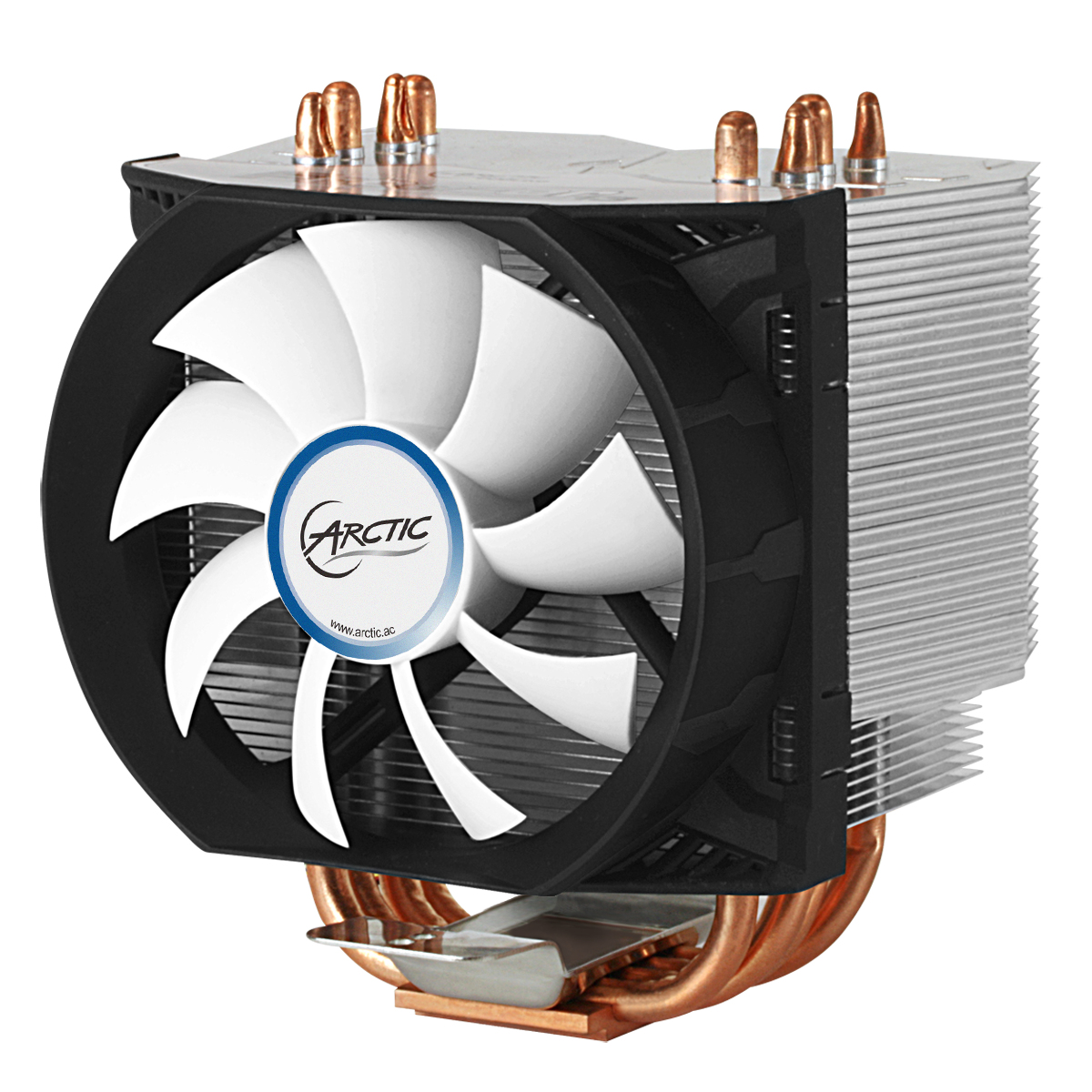 ARCTIC Freezer 13 - Multi-Compatible Tower CPU Cooler