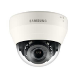 Samsung SND-L6083R IP security camera Indoor Dome Ivory 1952 x 1116pixels
