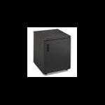 Bretford FC2020-BK Black printer cabinet/stand